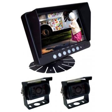 Retrocamera RCW902Q