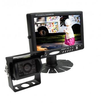 Retrocamera RCW901SC
